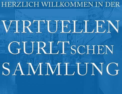 Gurlt\'sche Sammlung • Institut für Veterinär-Anatomie • Fachbereich ...