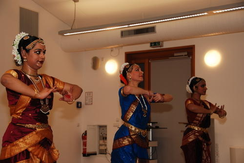 Rasika Dance Ensemble