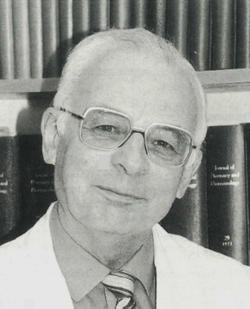 Nachruf Auf Prof Dr Hans Hasso Frey Fachbereich Veterinarmedizin